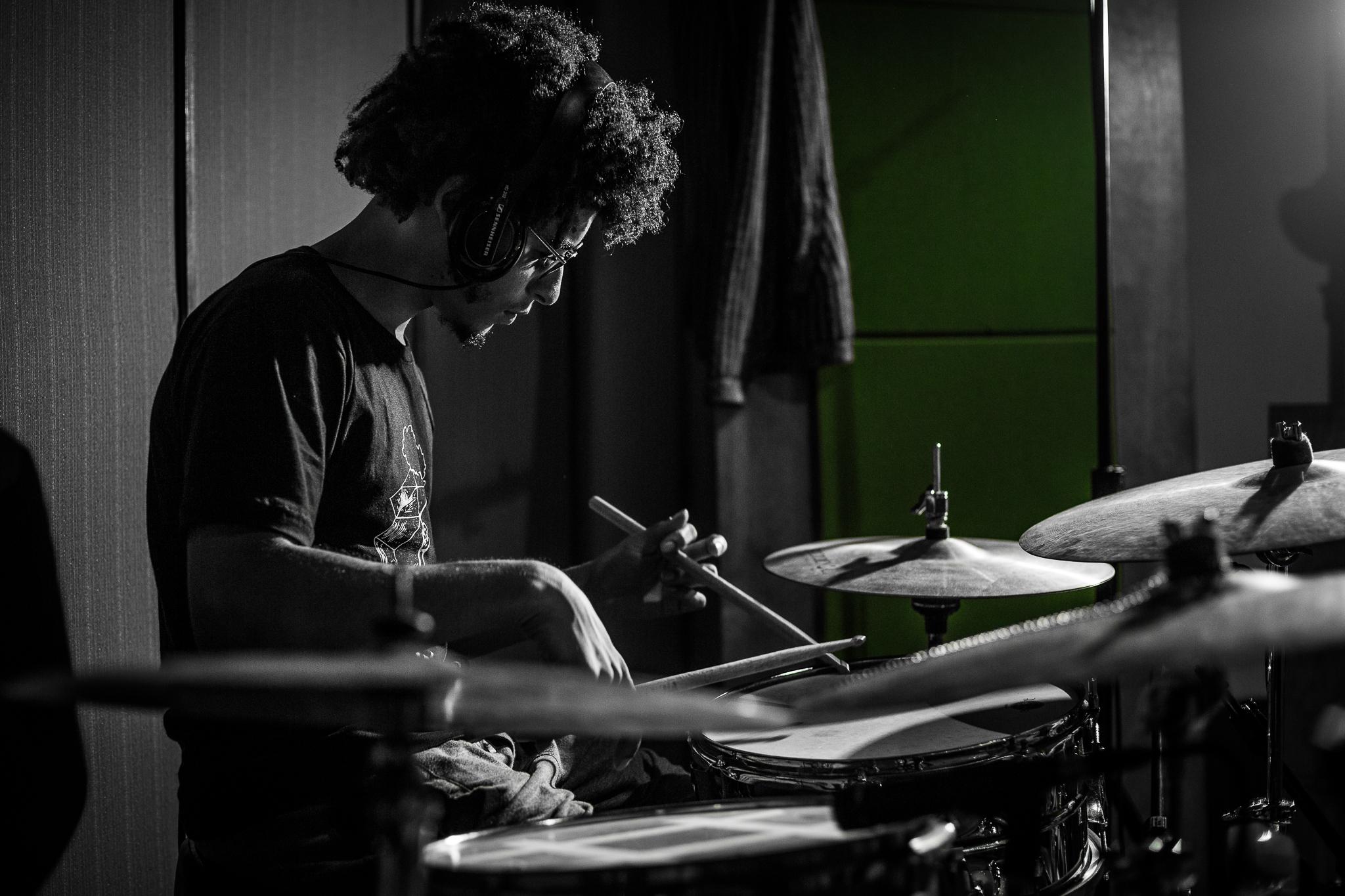 JazzKilla | foto: Felipe Yurgel