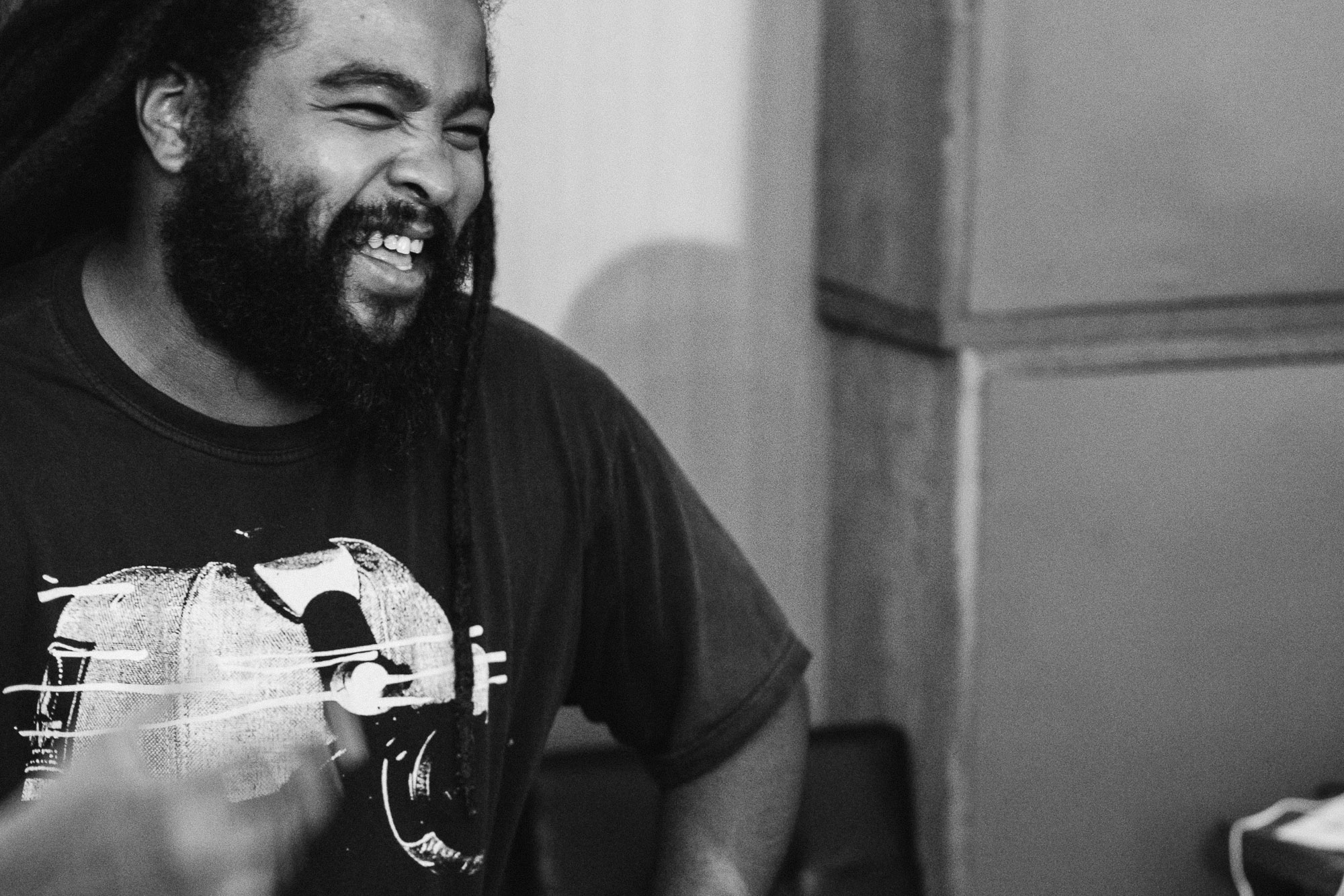JazzKilla | foto: Dani Ortiz